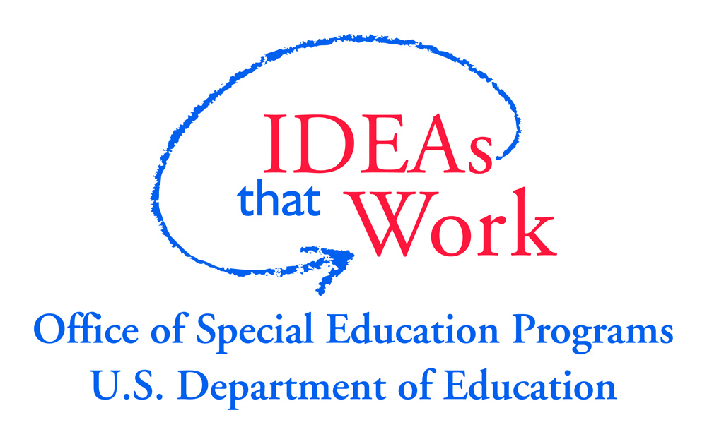 Office of Special Education Programs Logo